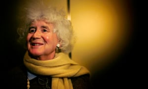 Well-travelled, but not a travel writer ... Jan Morris.