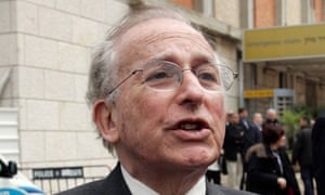 Lord Janner.