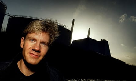 University of Western Australia did not ask the federal government for funding to set up a centre headed by Danish climate contrarian Bjørn Lomborg.