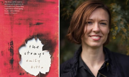 Emily Bitto's The Strays has won the 2015 Stella Prize