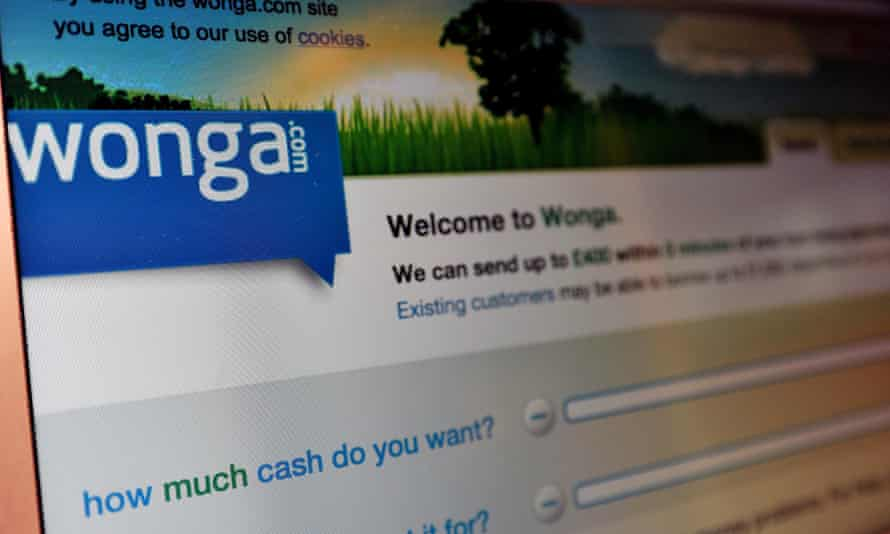 Wonga is considering a rebrand following scandals and a crackdown by the regulator.