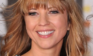 Sara Cox is to front BBC series The Great British Pottery Throw Down