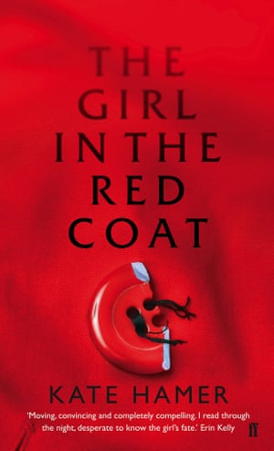 The Girl in the Red Coat.