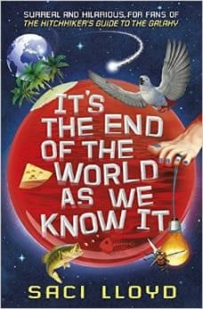 Best books about end of the world