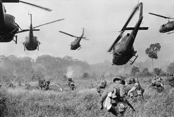 Vietnam 40 years on: how a communist victory gave way to