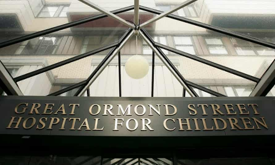The trial was led by doctors at Great Ormond Street Hospital who say the findings mark a turning point for gene therapy