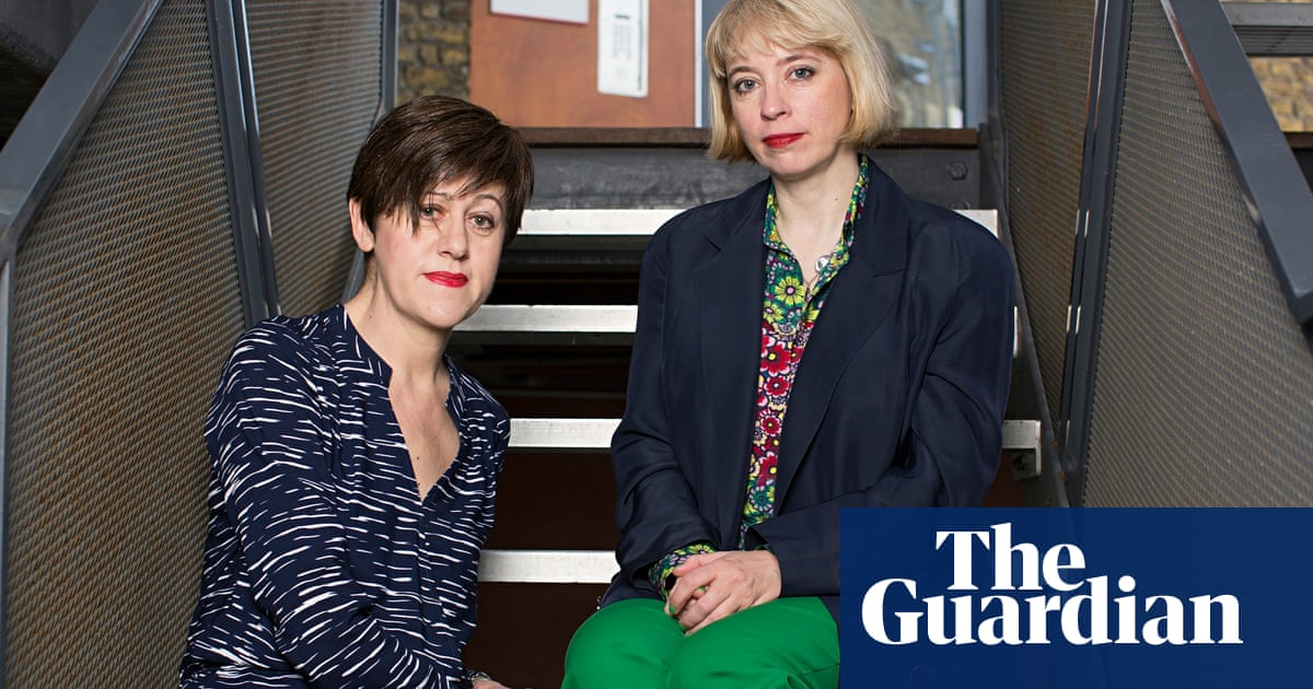 Carol Morley and Tracey Thorn: