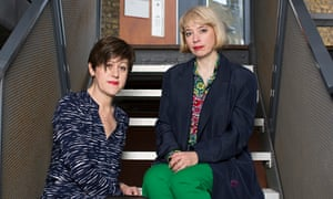 Tracey Thorn and Carol Morley