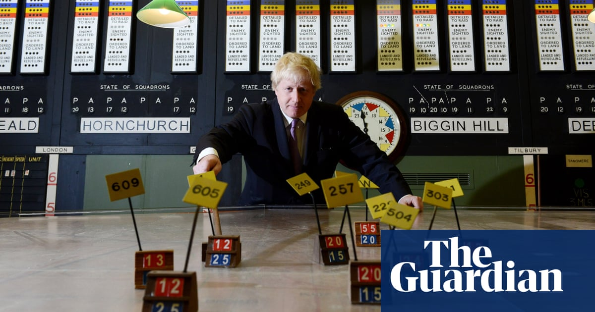 Boris Johnson primed to become Tory election weapon
