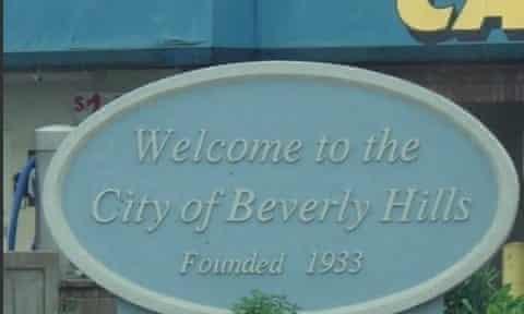 Beverly Hills, Missouri