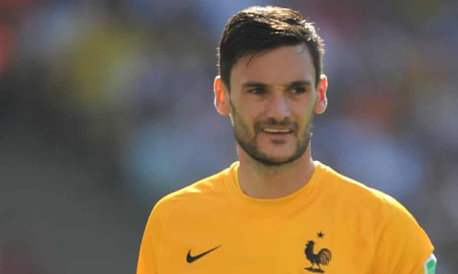 Hugo Lloris signed a new five-year deal last summer but that might not be enough to keep him at Spurs.