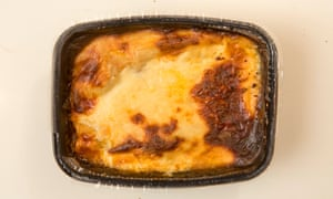Pegoty Hedge lasagne