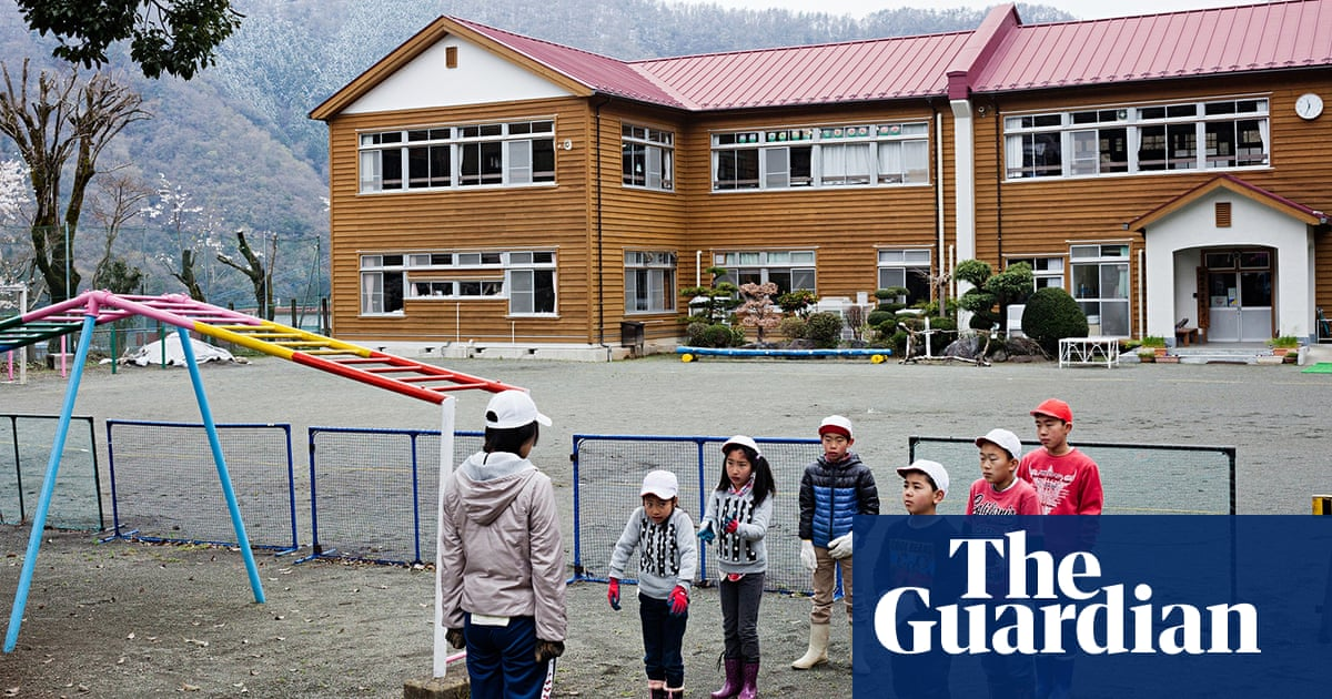 Japan's rural schools run out of students | World news | The Guardian