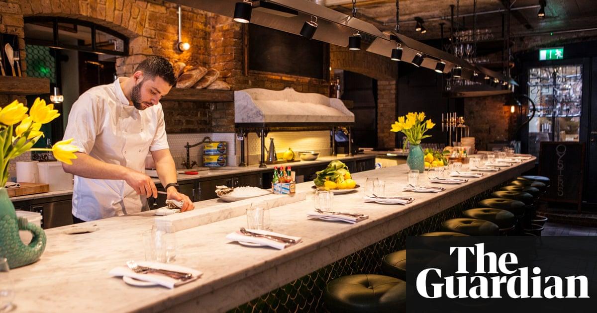 The 40 best restaurants in Britain