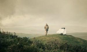 Shaun Hill, The Walnut Tree, Abergavenny