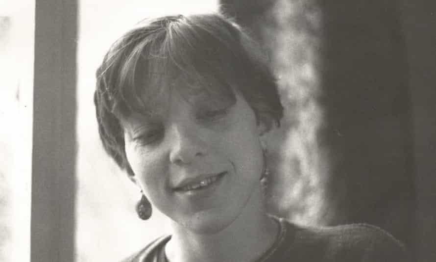 Sophie Behrens, Harriet Frazer's stepdaughter.