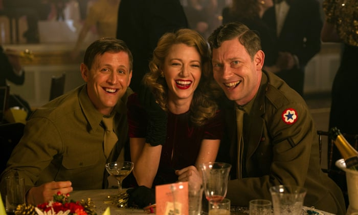 The Age of Adaline review – Blake Lively brings out the best in Harrison  Ford | Romance films | The Guardian