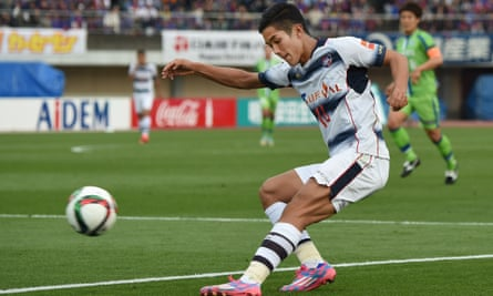 Chelsea bid for the FC Tokyo forward Yoshinori Muto but he looks set to join Mainz instead.