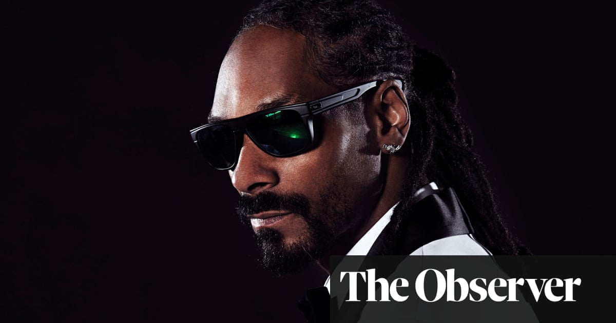 Snoop Dogg: 'Pharrell loves to critique me' | Global | The