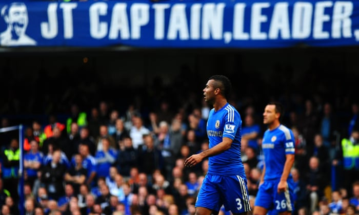 Big in Japan: how Chelsea are winning the hearts of fans in