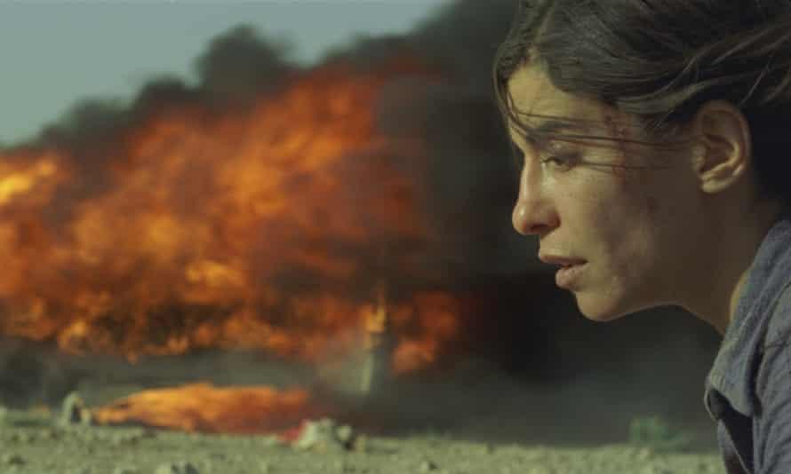 Incendies film still