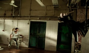 Rigor Mortis review – startlingly grisly if occasionally