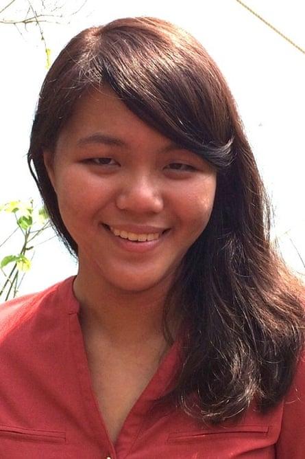 Minerva Lim