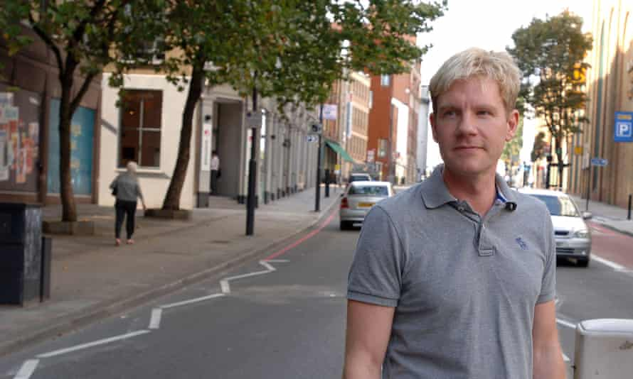 Climate change contrarian Bjorn Lomborg, who is launching an Australian arm of his Copenhagen Consensus Center think tank after a $4million grant from the Australian Government