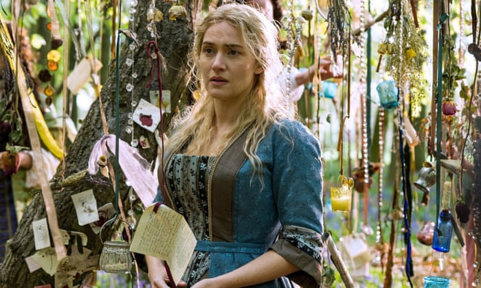 A Little Chaos: leads historical accuracy down the garden