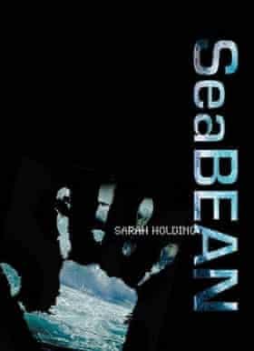 Seabean by Sarah Holding