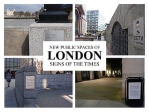 Gram Hilleard London postcards