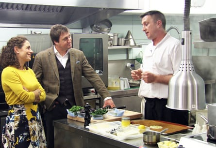chefs on trial gilpin review