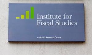 Institute for Fiscal Studies