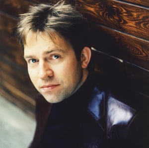 Norwegian pianist Leif Ove Andsnes: last stop for his Beethoven grand tour.