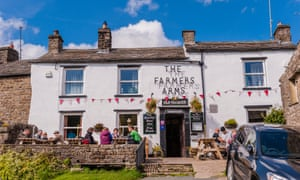 Farmers Arms, Swaledale