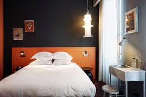 Alex Hotel, Marseille