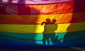 lgbt flag gay marriage