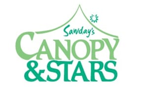 Sawday's Canopy and Stars