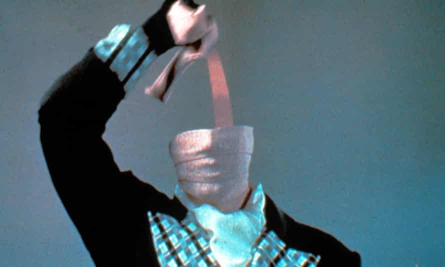True invisibility isn't on the cards quite yet, but virtual reality headsets were able to create a strong illusion of it in test subjects.