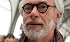Chris Dercon, the Tate Modern director