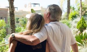 Pensioners annuities