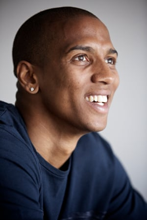 Ashley Young signed for Manchester United in 2011 but struggled to get into the starting XI under David Moyes: 'Sometimes I wasn't even in the squad.'