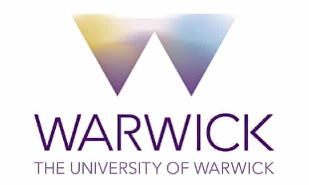 University of Warwick new logo