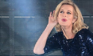 Katie Hopkins has come under renewed fire over her controversial views about migrants after the UN high commissioner for human rights delivered a scathing verdict.