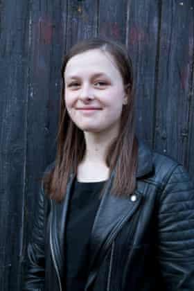 Emily WarneEmily Warne