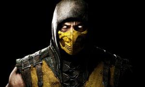 Mortal Kombat 11 review – the best, goriest, fighting game