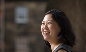 Yiyun Li was inspired by an incident in her own life