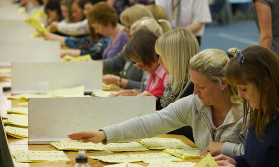 For the fifth general election in a row Sunderland city council delivered the fastest results in the country in 2010.
