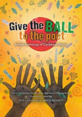 Give the Ball to the Poet
