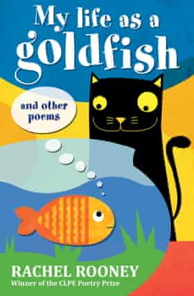 My Life as a Goldfish and other poems